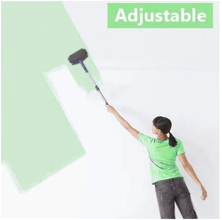 Paint Roller Brush Painting Handle Tool - Father's Day Special!