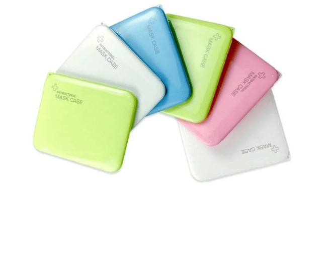 Antibacterial Case - Buy  2 Get Free Shipping!