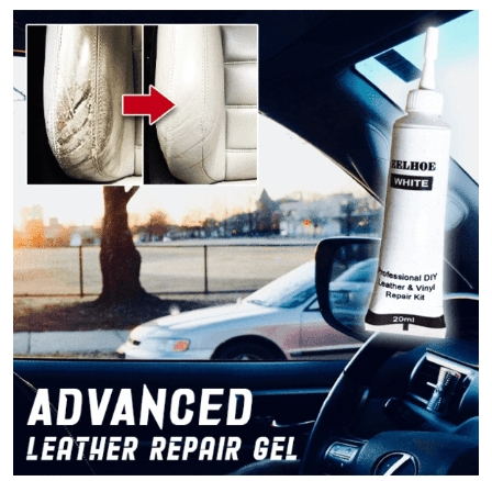 Advanced Leather Repair Gel (50% OFF)
