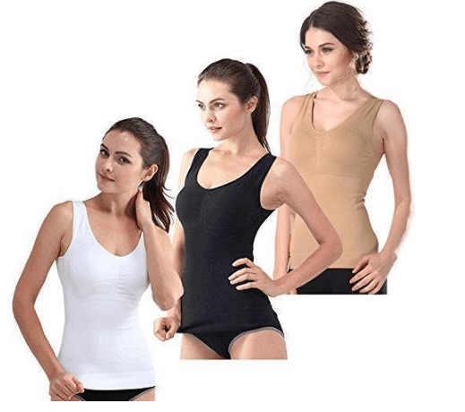 Body Shaper ( - 50% OFF TODAY ONLY)