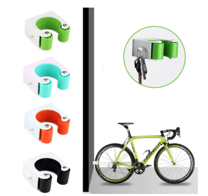 Bicycle Rack Storage - Buy 2 Get Free Shipping!