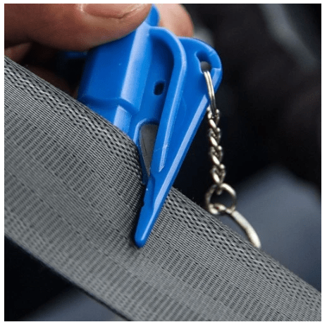 3 in 1 Car Life Keychain - Buy 2 Get Free Shipping!
