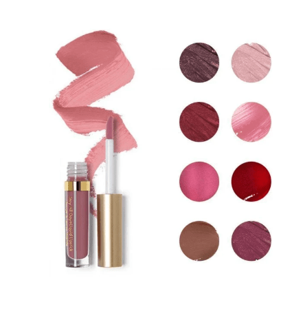 8pcs/set Everlasting Matte Liquid Lipstick 【hot sale】