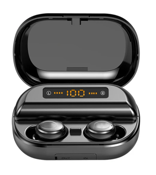 The Strongest Touch Control Wireless Earbuds - 50% OFF TODAY!