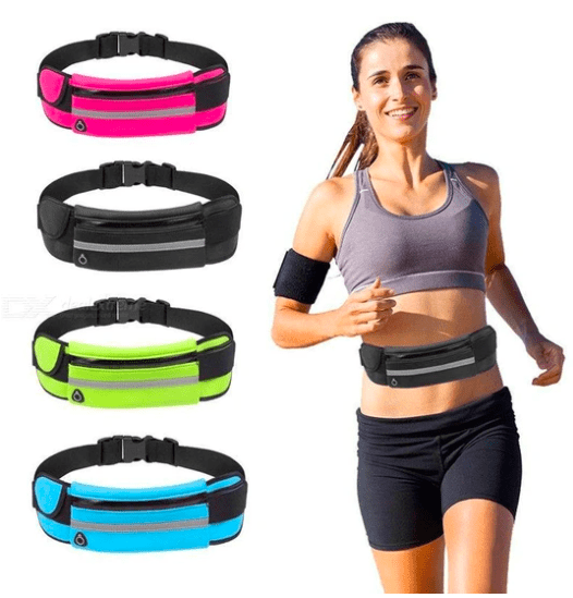 Running Belt Waist Pack Sports Bag - 50% OFF TODAY ONLY