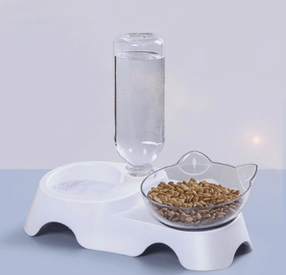Anti-Vomiting Orthopedic Pet Bowl - 50% OFF TODAY ONLY