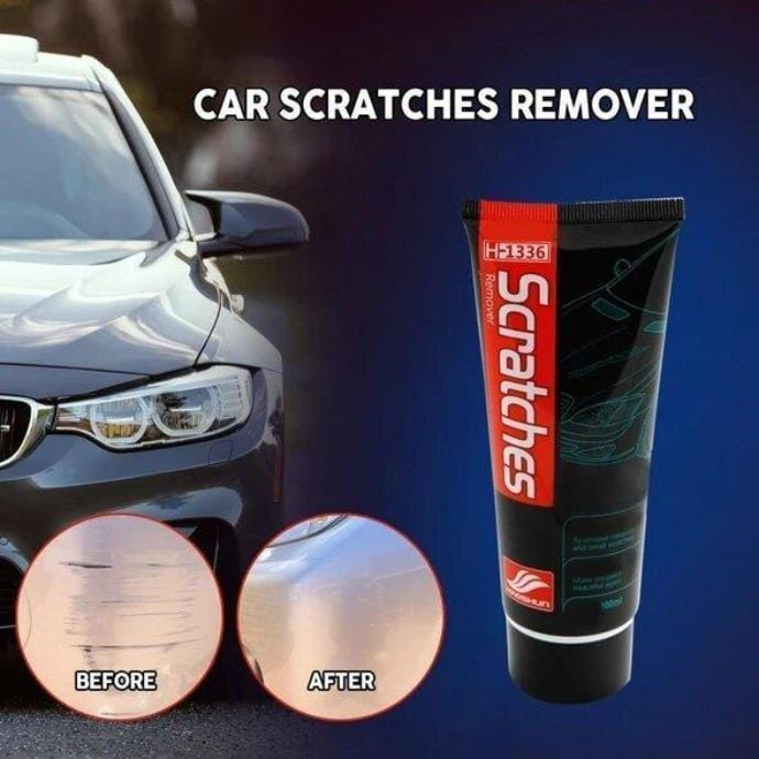 Car Scratch Remover - Father's Day Sale