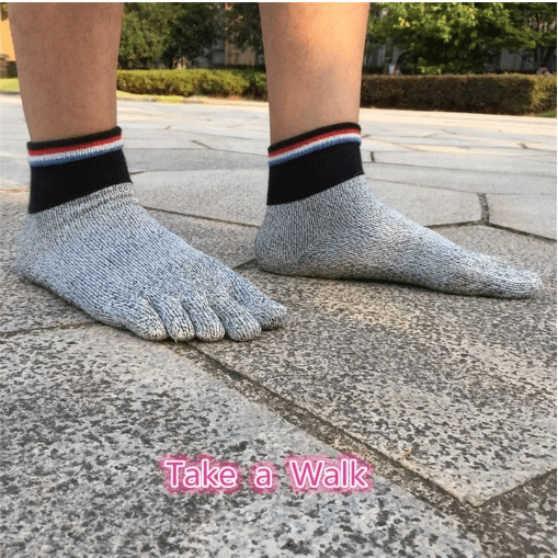 (One Size Fits All) Beach cut-resistant socks - Buy 2 Get Free Shipping