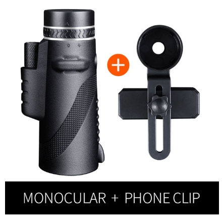 2020 New Waterproof 16X52 High Definition Monocular Telescope(Buy 2 Free Shipping)