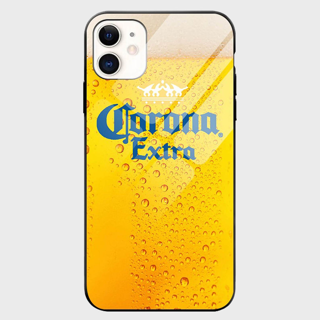Corona Beer iPhone Case - Cloud Accessories, LLC