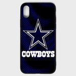 Cowboys iPhone Case - Cloud Accessories, LLC