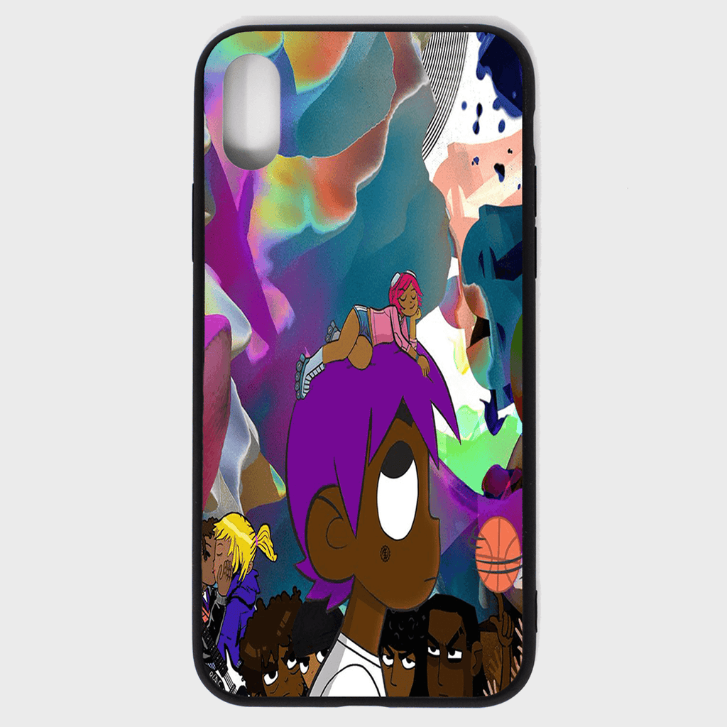 Lil Uzi iPhone Case - Cloud Accessories, LLC