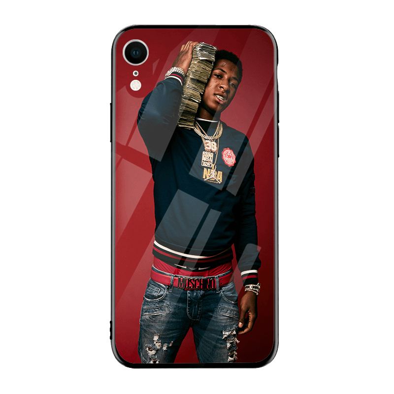 NBA Youngboy iPhone Case
