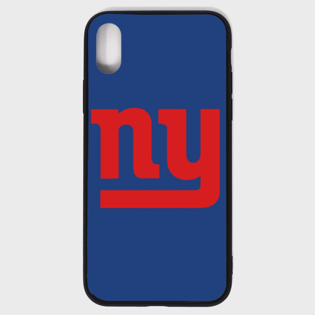 Giants iPhone Case - Cloud Accessories, LLC