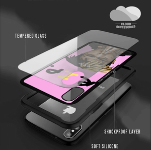 RIP XXX Tentacion iPhone Case - Cloud Accessories, LLC