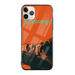 Post Malone iPhone Case