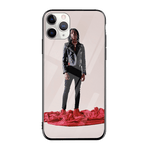 YNW Melly iPhone Case