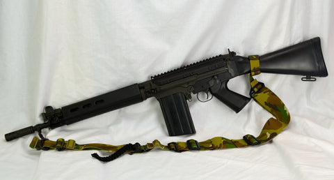 SOC Sling - Battle Rifle Configuration (BRC)