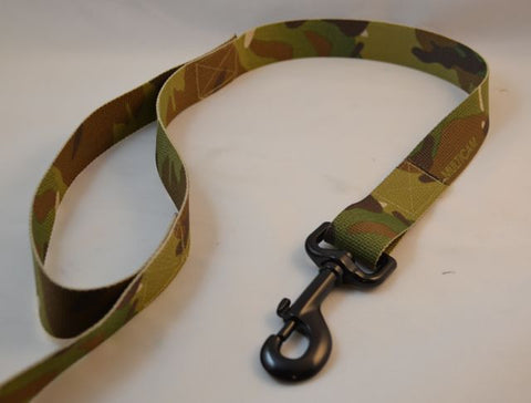 Combat Dog Leash