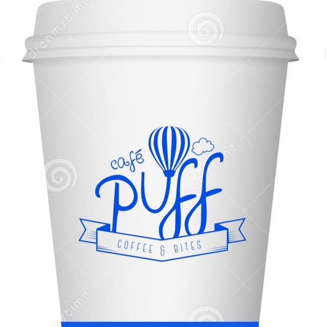 Coffee Piccolo (1/2 Small 8oz)