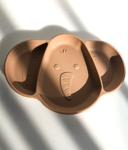 Elephanty Suction Plate