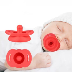 Clean Bean Pacifier
