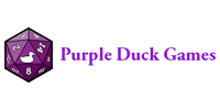 4WF - 4 Winds Fantasy Gaming / Purple Duck  Games