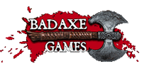 BAG - Bad Axe Games