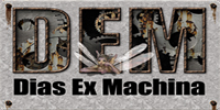 DEM - Dias Ex Machina