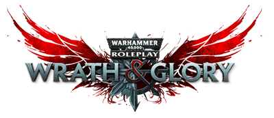 Wrath & Glory RPG SALE!