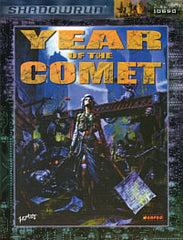 Shadowrun: Year of the Comet