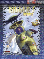 Rigger 3 Revised