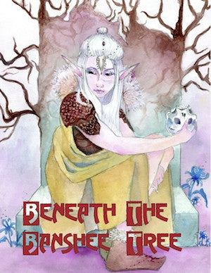 Beneath the Banshee Tree PDF