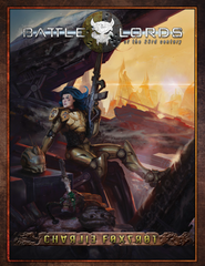 Battlelords of the 23rd Century: Charlie Foxtrot PDF