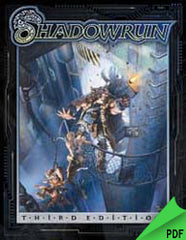 Shadowrun: Third Edition PDF