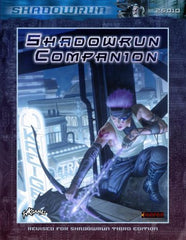 Shadowrun: Companion