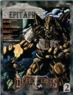Deadlands: Epitaph #2