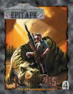 Deadlands: Epitaph #4
