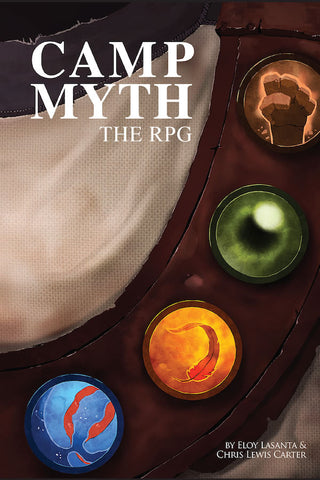 Camp Myth: The RPG