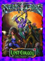 Lost Colony d20