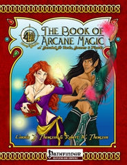 The Book of Arcane Magic (Pathfinder) Bundle