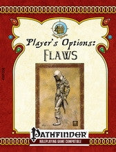 Player's Options: Flaws (Pathfinder) PDF