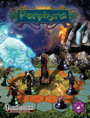 Lands of Porphyra Campaign Setting (Pathfinder)