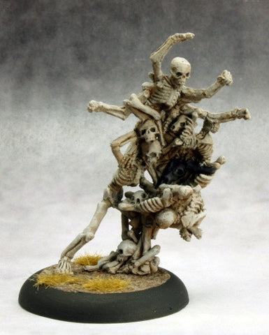 Savage Worlds: Bone Fiend