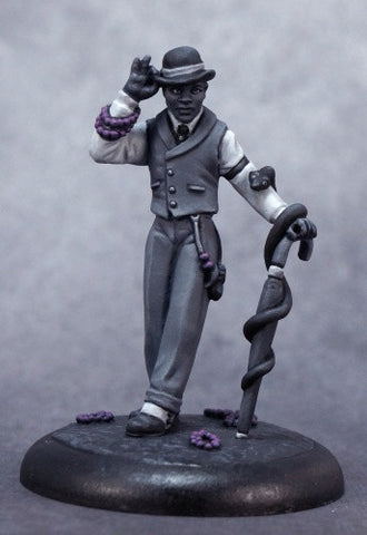 Deadlands Noir: Houngan