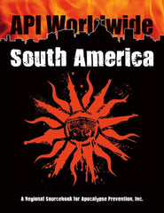 API Worldwide: South America PDF