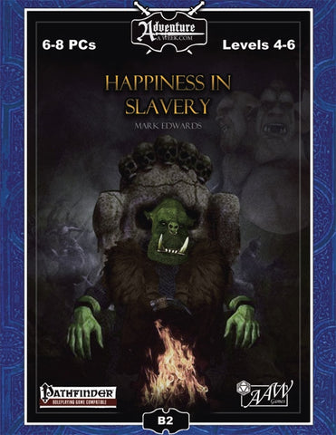 (5E) B02: Happiness in Slavery PDF