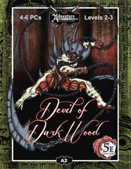 (5E) A02: Devil of Dark Wood PDF