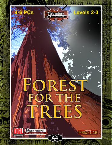 A04: Forest for the Trees PDF