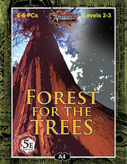 (5E) A04: Forest for the Trees PDF